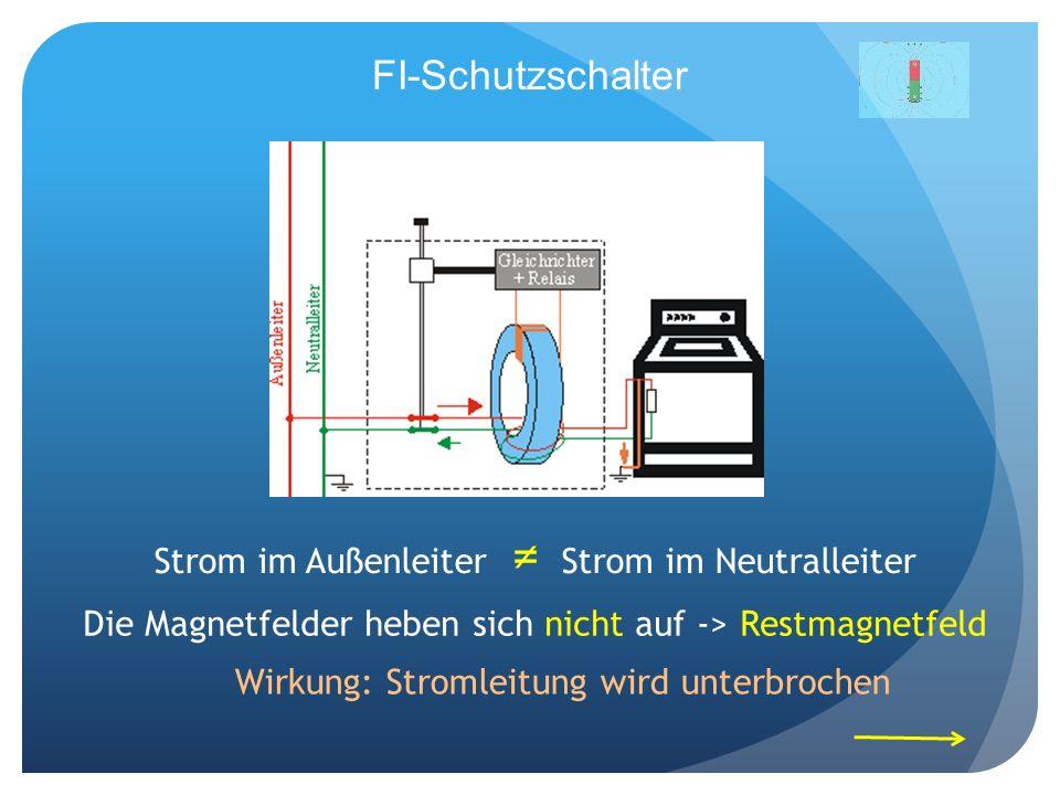 Berühmt Wohin Geht Der Neutralleiter Bilder - Elektrische Schaltplan ...