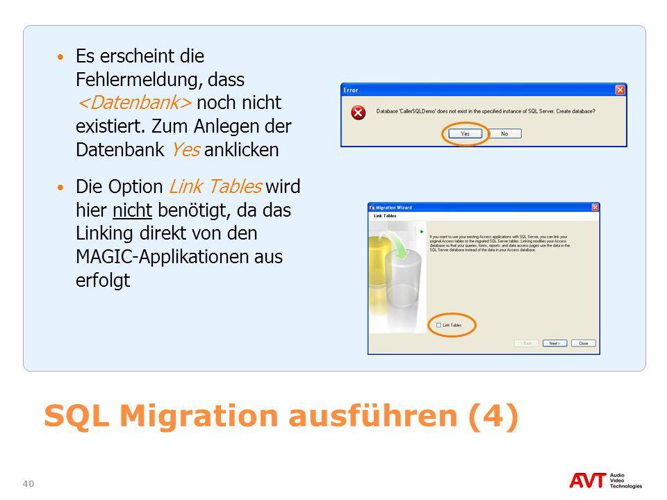 SQL Migration ausführen (4)