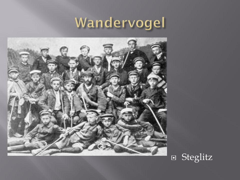 Wandervogel Steglitz