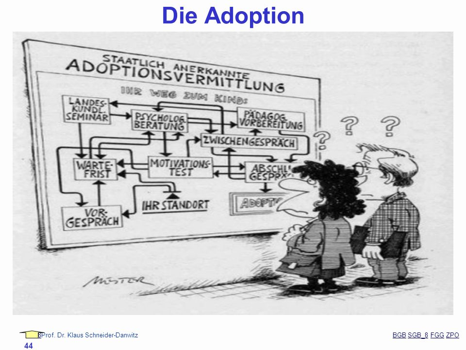 Die Adoption