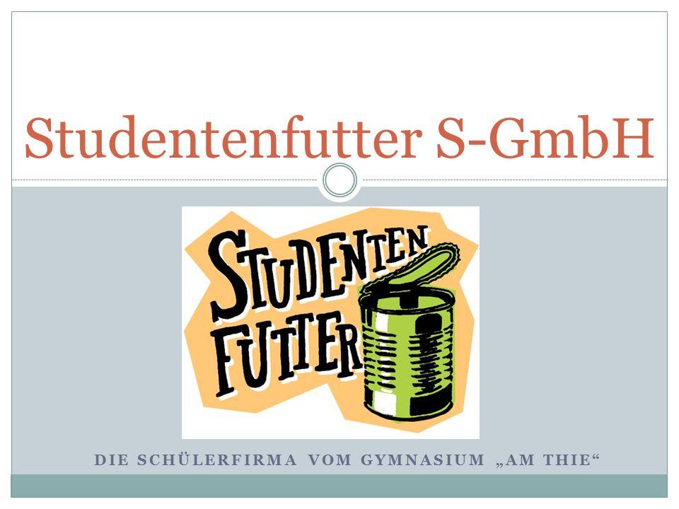 Studentenfutter S-GmbH