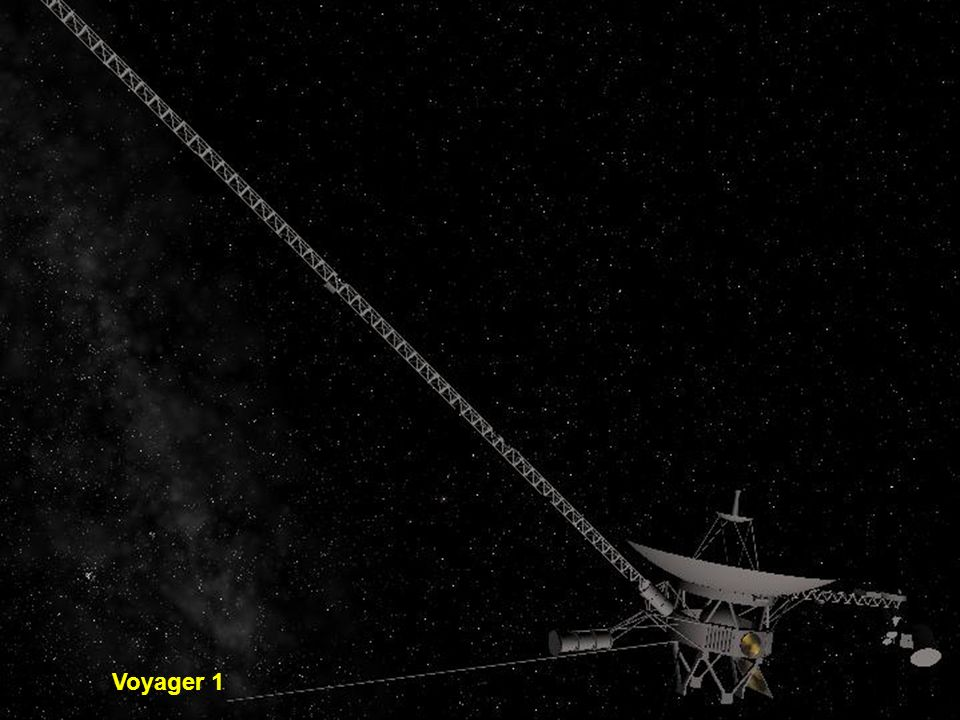 http://wissenschaft3000.wordpress.com/ Voyager 1