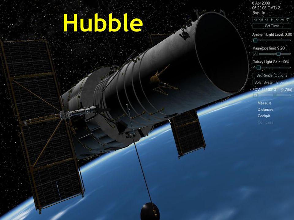Hubble http://wissenschaft3000.wordpress.com/