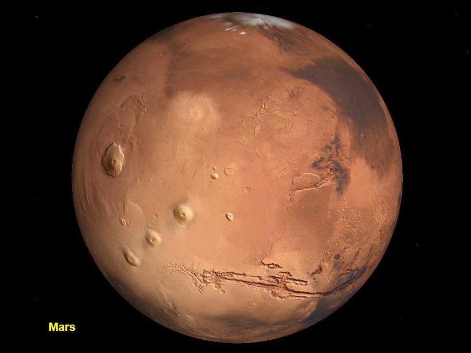 Mars http://wissenschaft3000.wordpress.com/