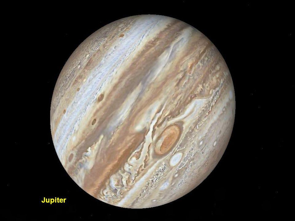 Jupiter http://wissenschaft3000.wordpress.com/