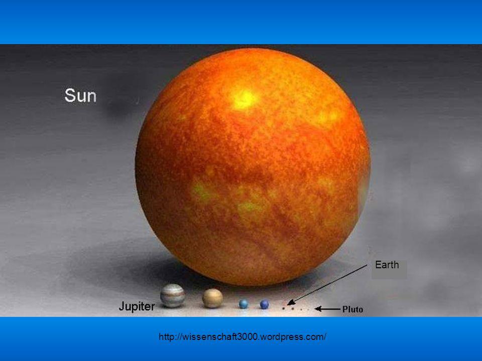 Earth http://wissenschaft3000.wordpress.com/