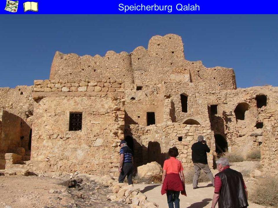 Speicherburg Qalah