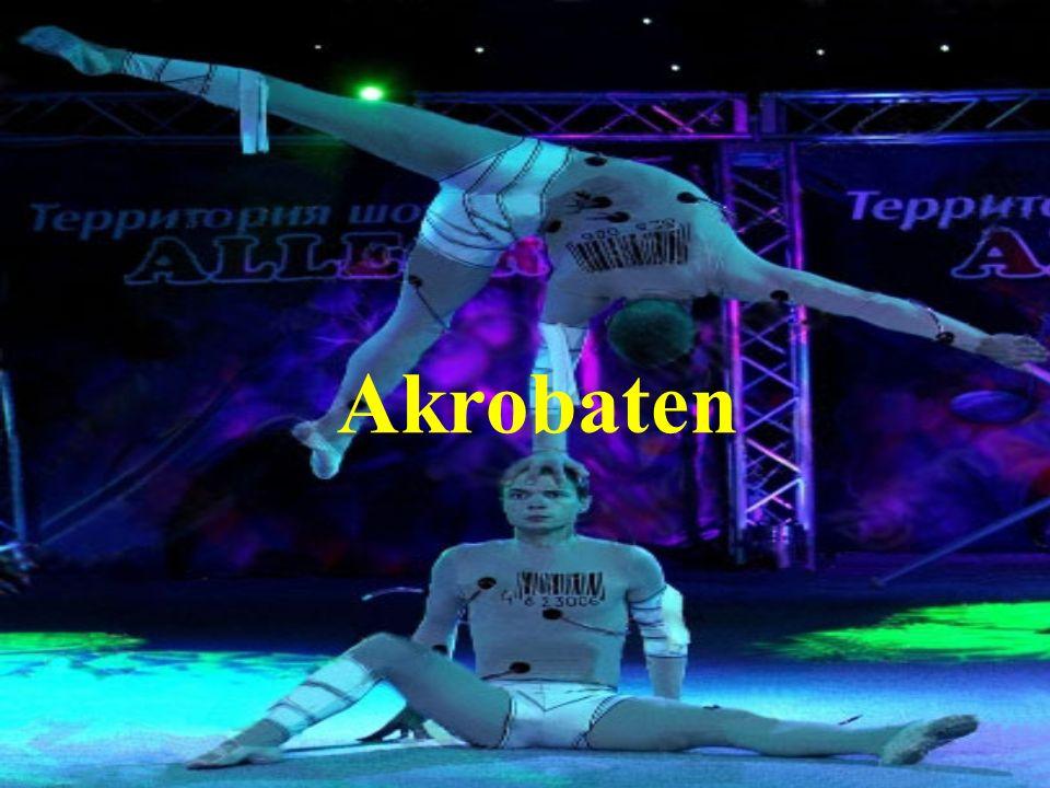 Akrobaten