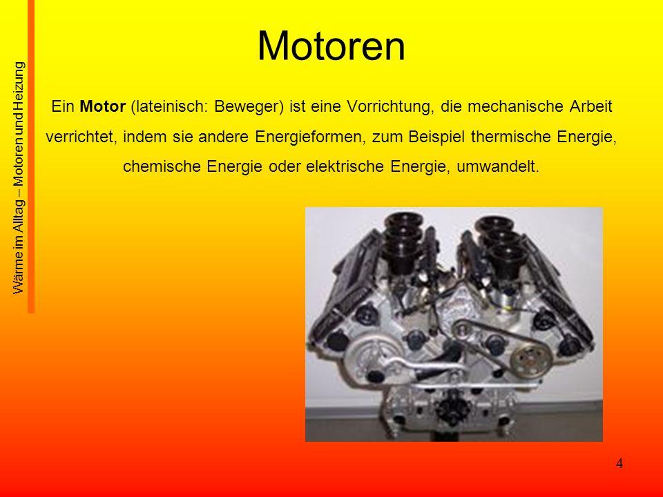 chemische Energie oder elektrische Energie, umwandelt.