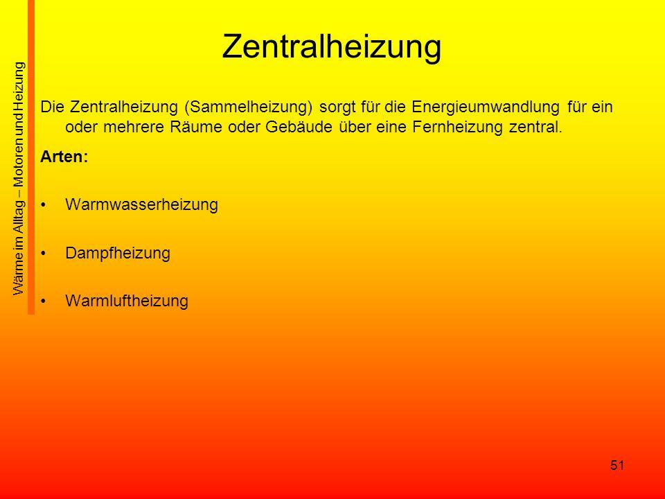 Atemberaubend Zentralheizung Für Dummies Galerie - Elektrische ...