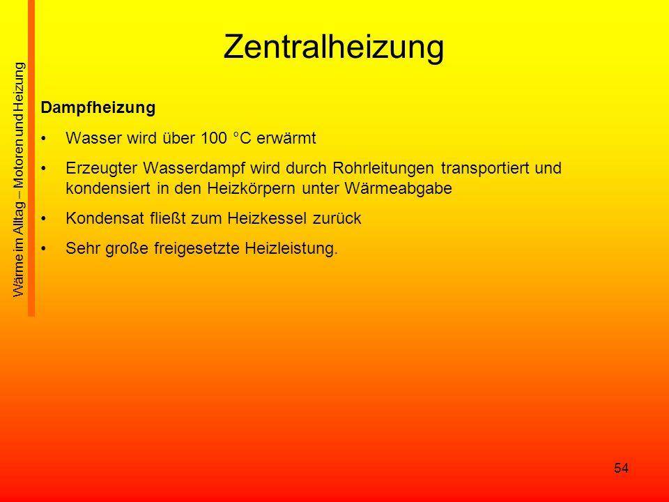 Fantastisch Arten Von Heizkesseln Ppt Fotos - Elektrische ...