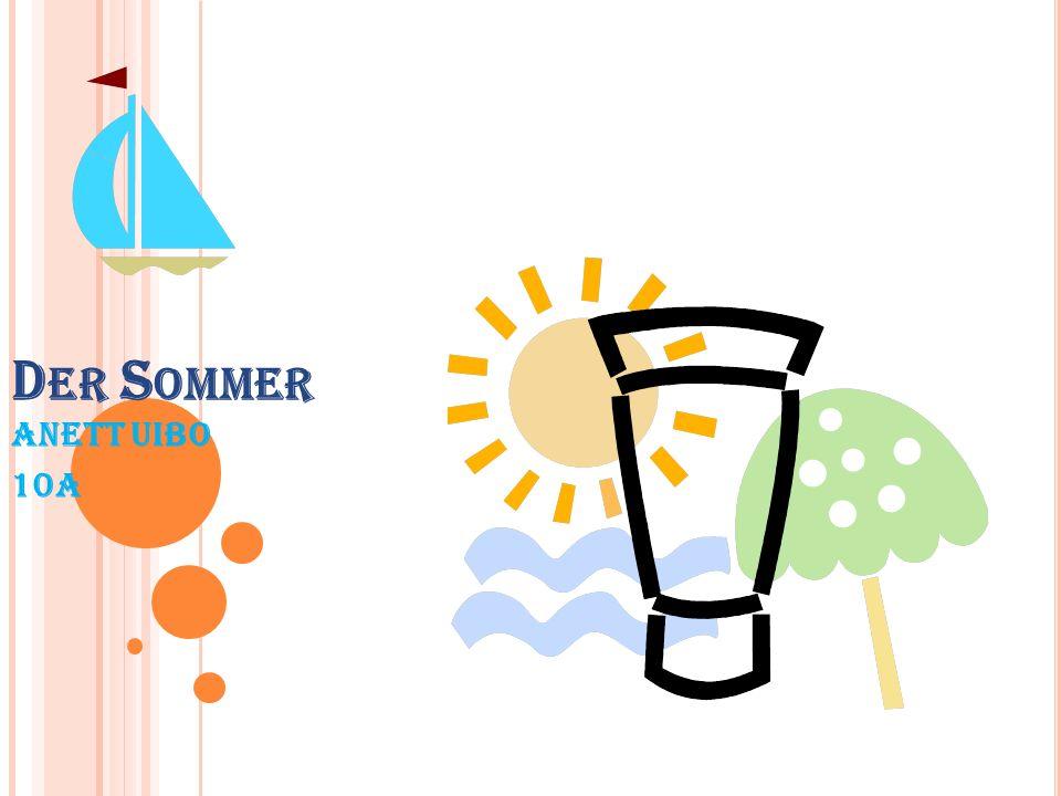 Der Sommer Anett Uibo 10a