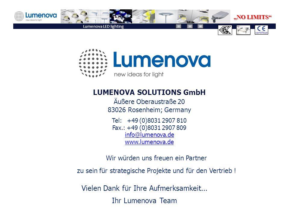 LUMENOVA SOLUTIONS GmbH