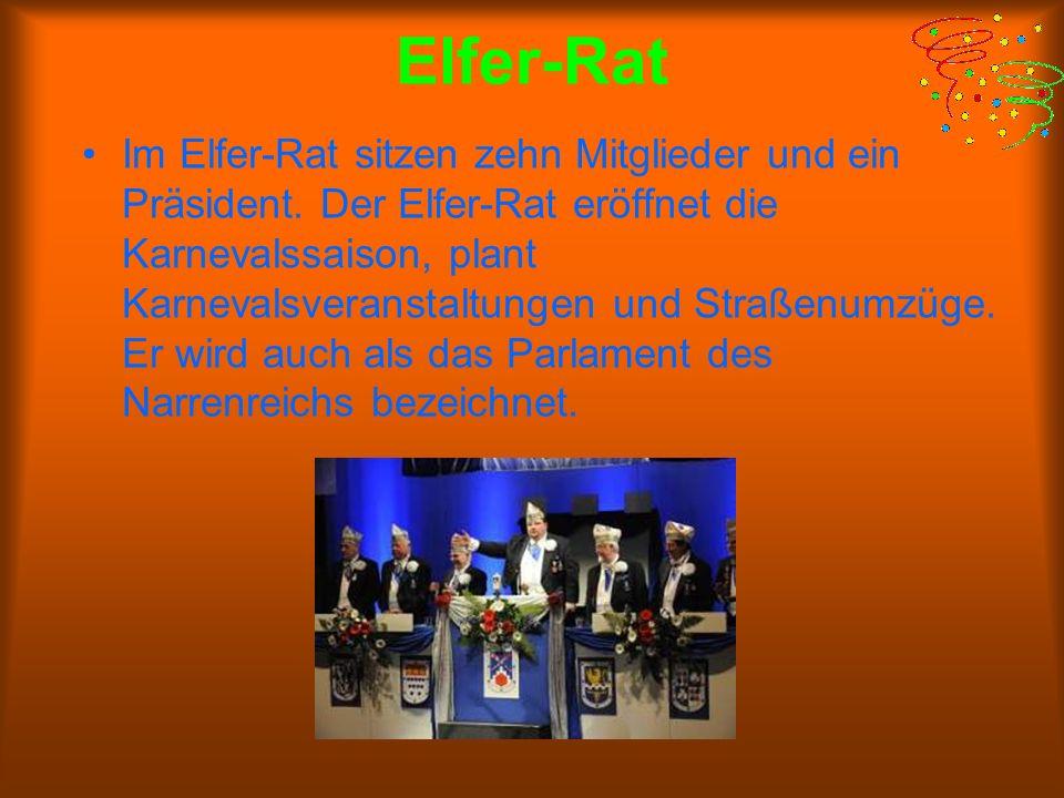 Elfer-Rat