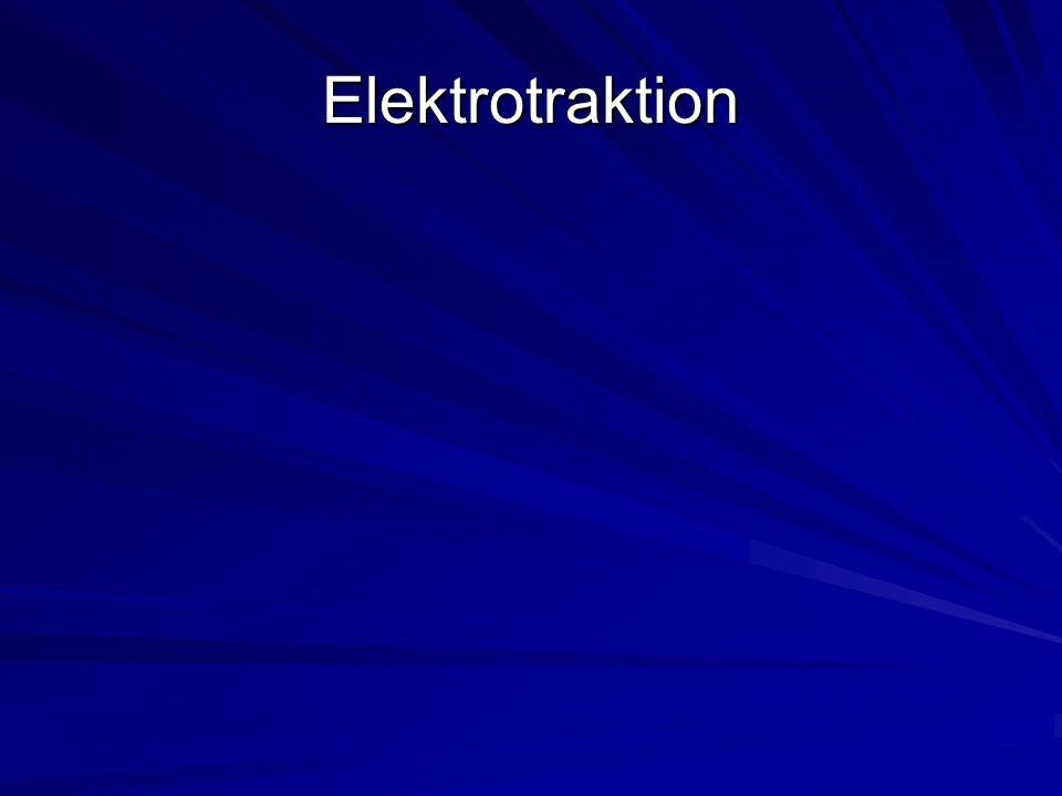 Elektrotraktion