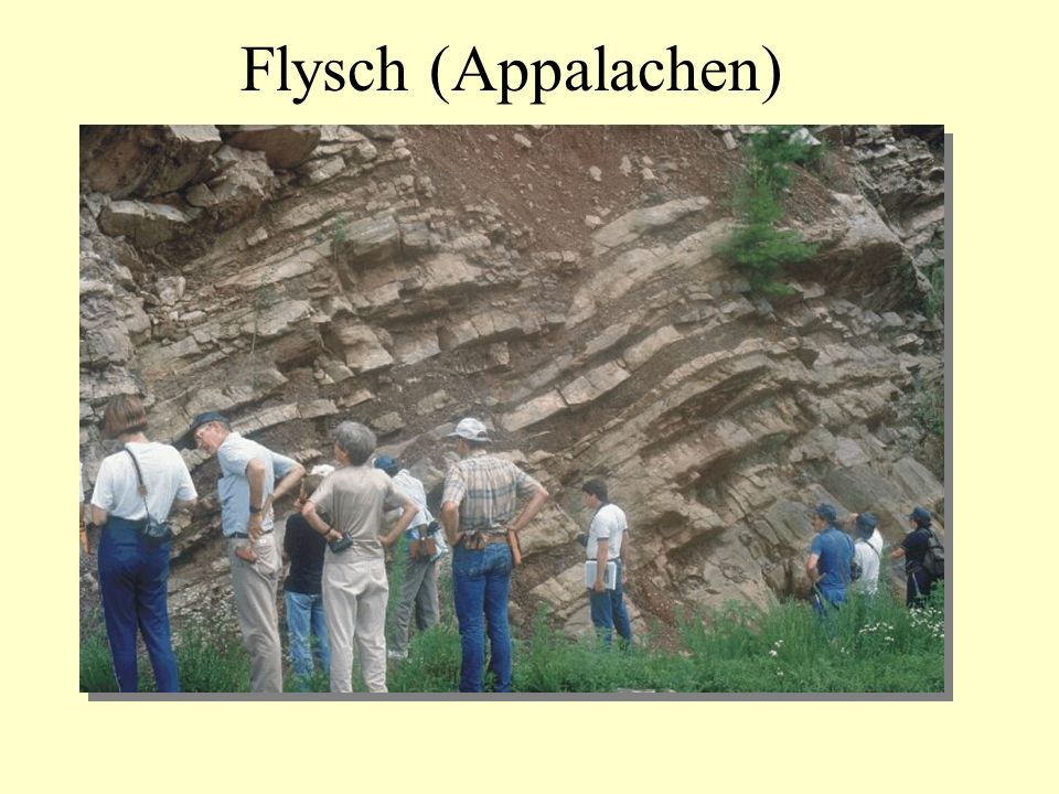 Flysch (Appalachen)