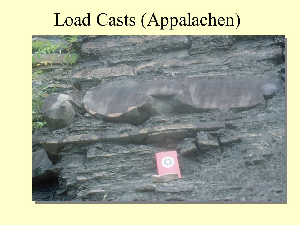 Load Casts (Appalachen)