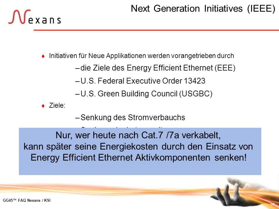Next Generation Initiatives (IEEE)