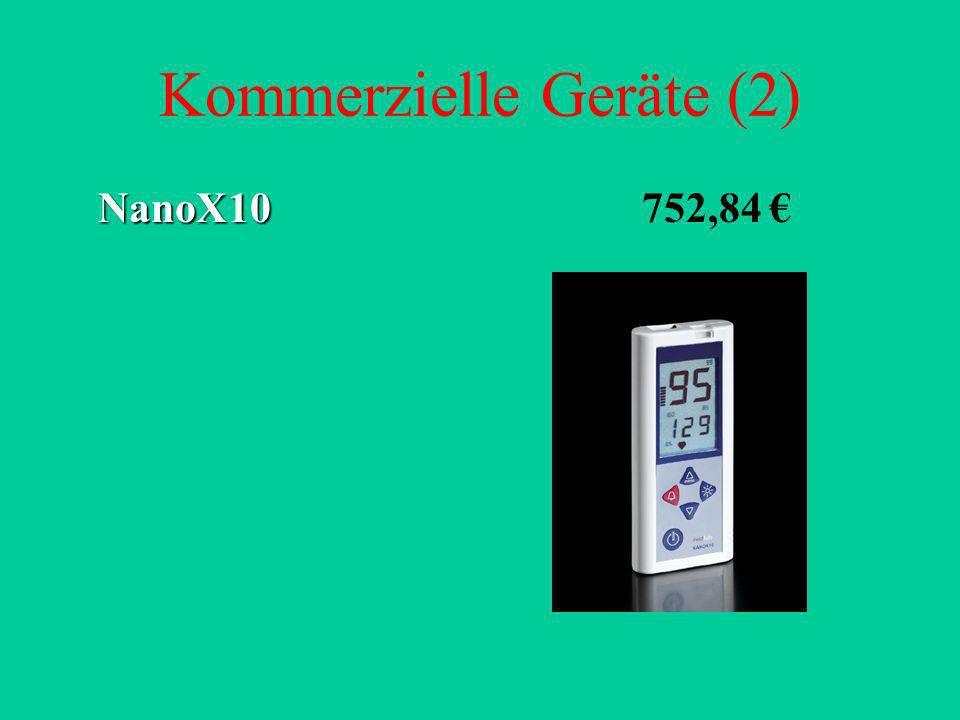 Kommerzielle Geräte (2)