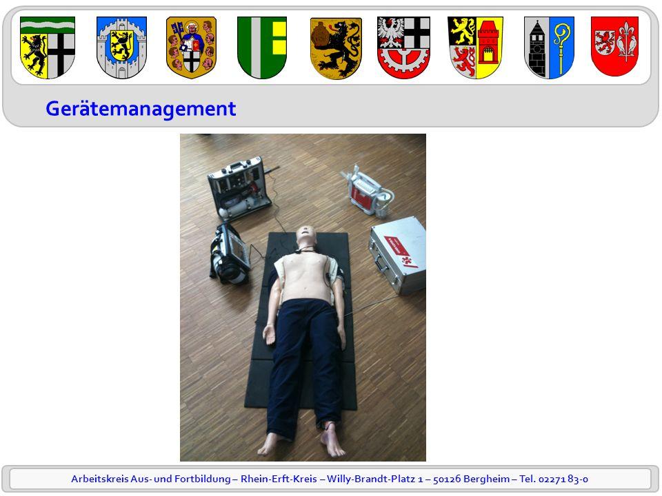 Gerätemanagement