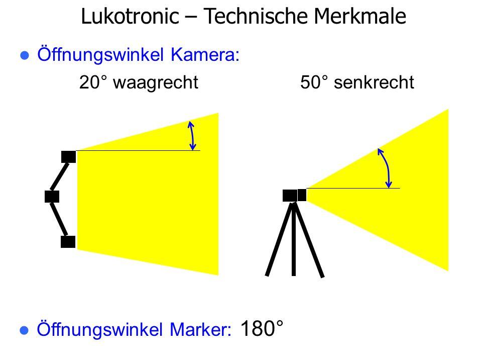 Lukotronic – Technische Merkmale