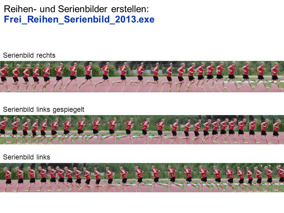 Reihen- und Serienbilder erstellen: Frei_Reihen_Serienbild_2013.exe