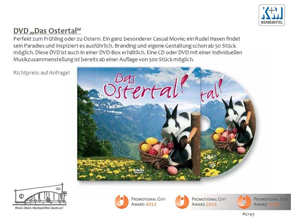 """DVD """"Das Ostertal"""