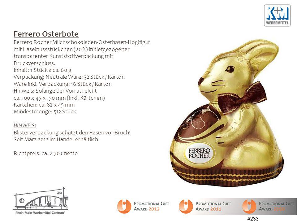 Ferrero Osterbote
