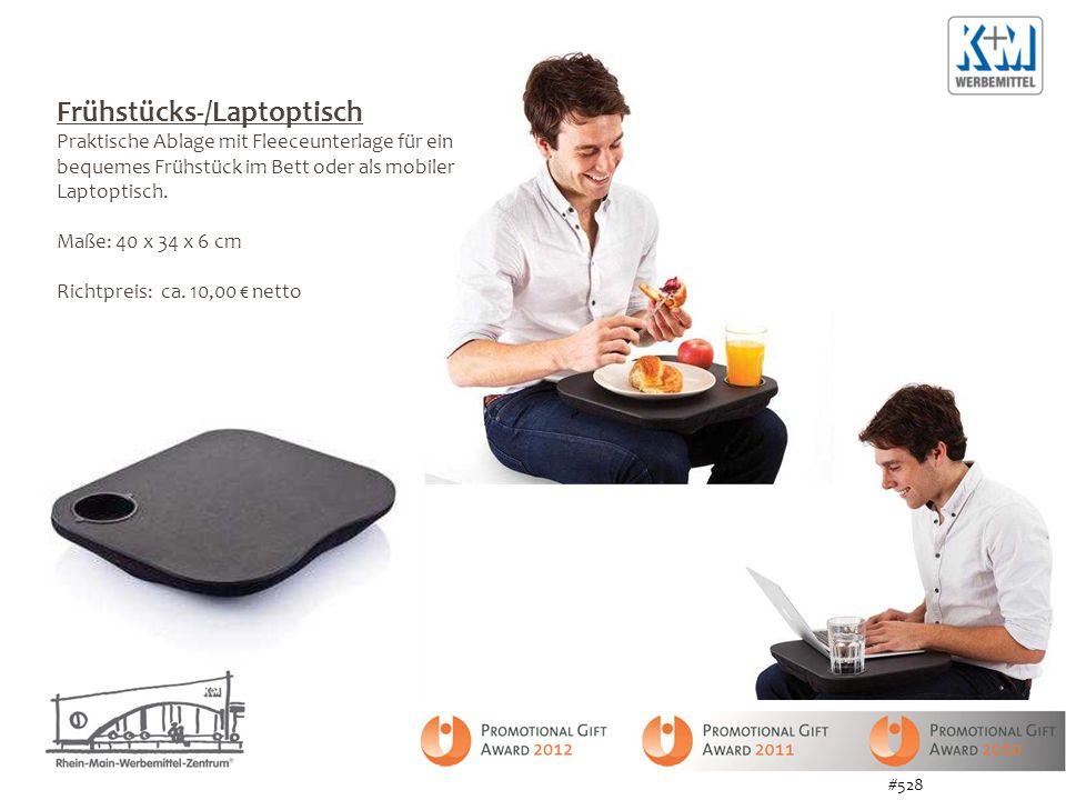 Frühstücks-/Laptoptisch