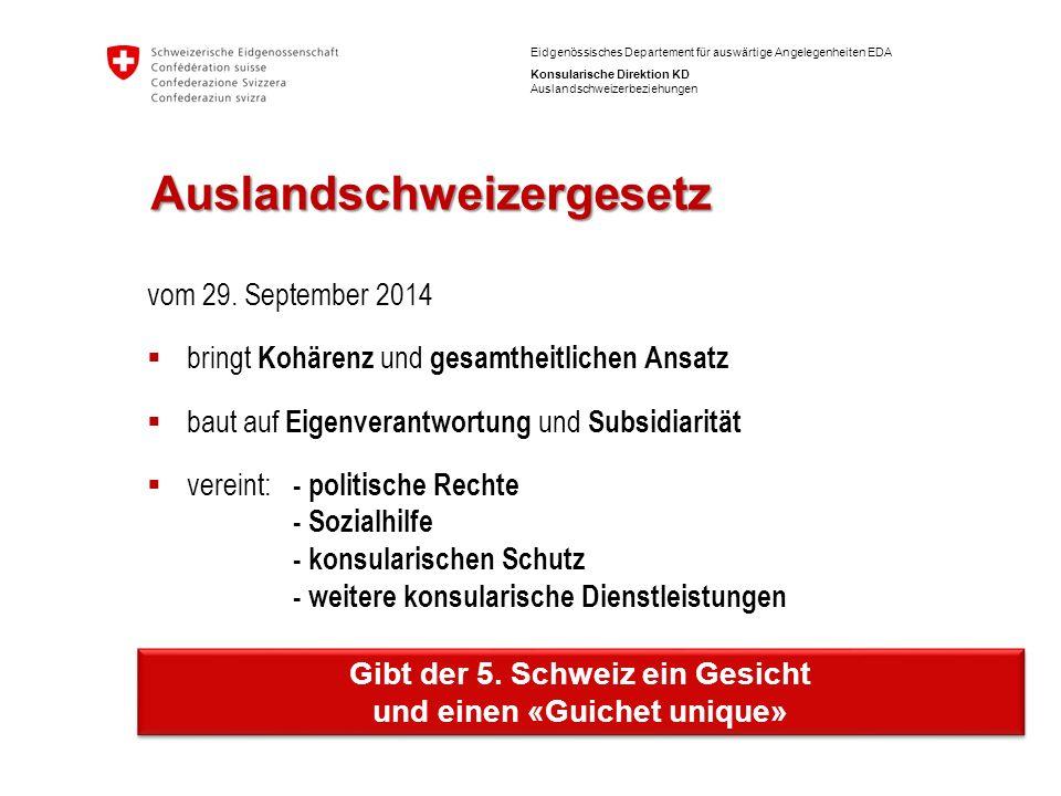 Auslandschweizergesetz