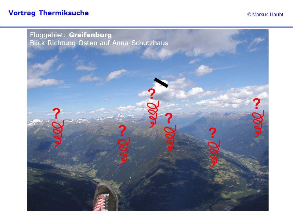 Fluggebiet: Greifenburg