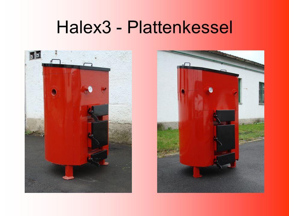 Halex3 - Plattenkessel