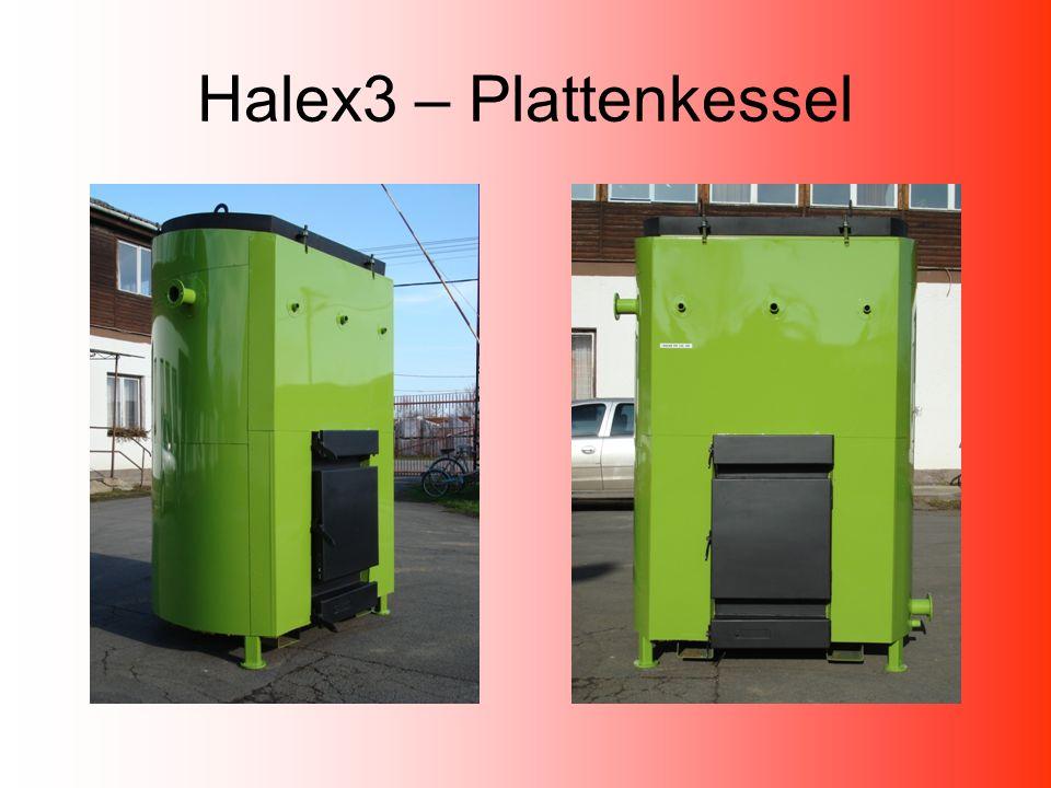 Halex3 – Plattenkessel
