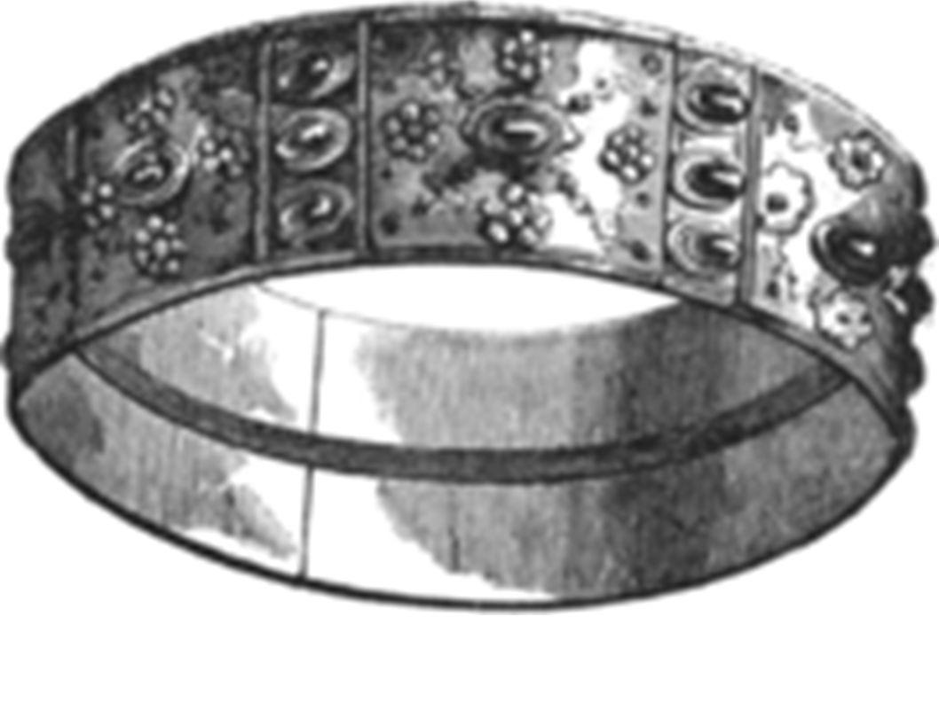 Eiserne Krone der Langobarden, Insignie der ital. Köniswürde, seit 951
