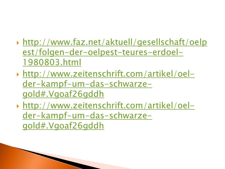 http://www.faz.net/aktuell/gesellschaft/oelp est/folgen-der-oelpest-teures-erdoel- 1980803.html