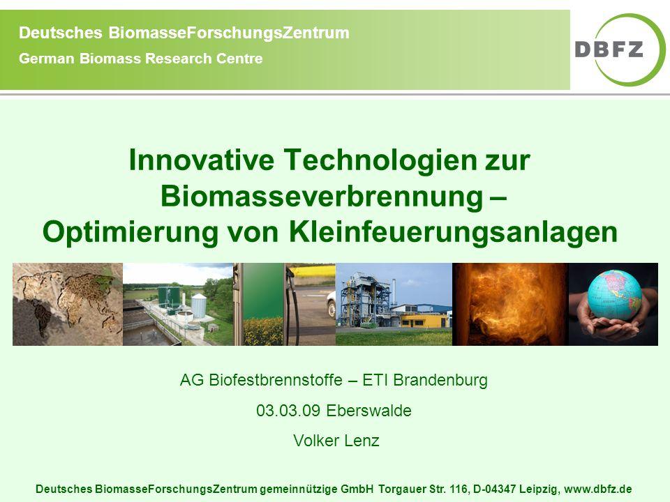 AG Biofestbrennstoffe – ETI Brandenburg