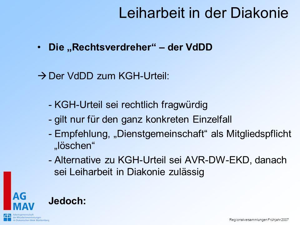"""Die """"Rechtsverdreher – der VdDD"""