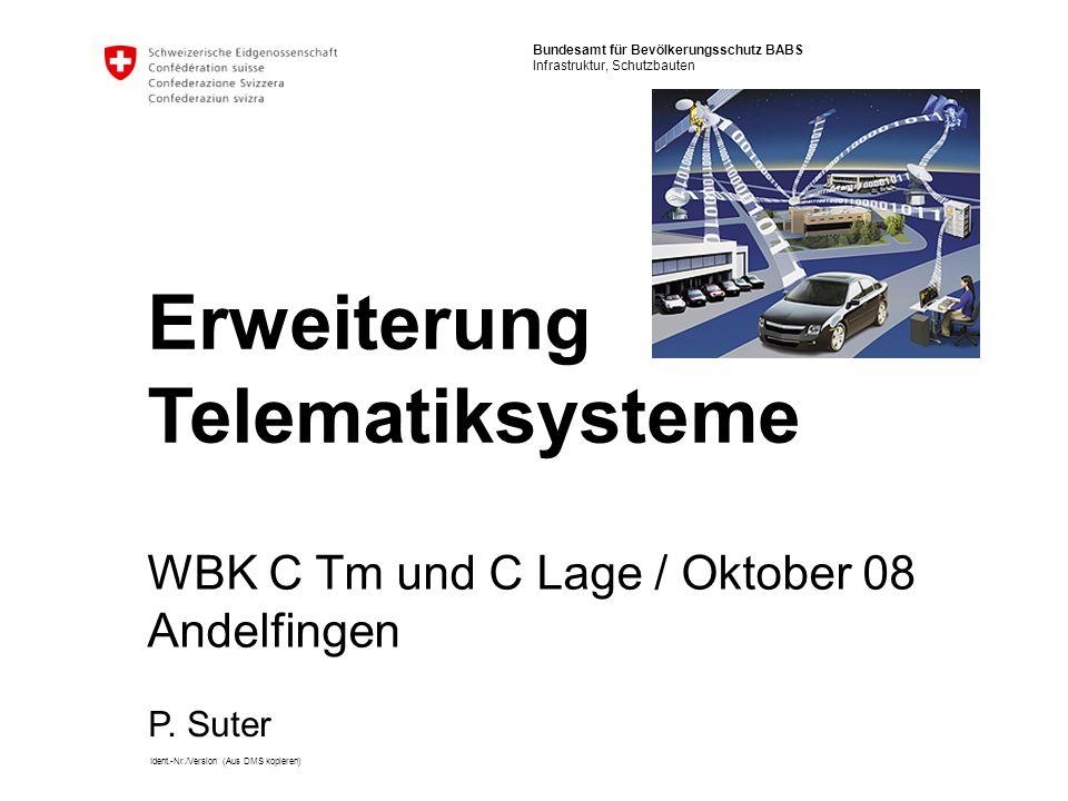 WBK C Tm und C Lage, Andelfingen