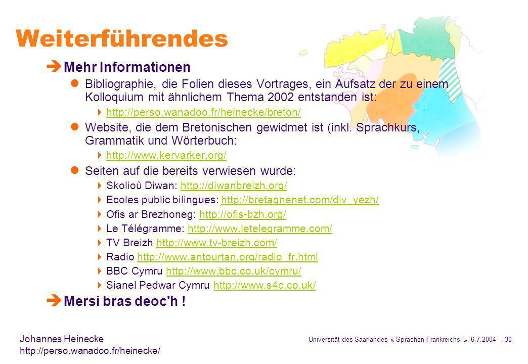 Weiterführendes Mehr Informationen Mersi bras deoc h !