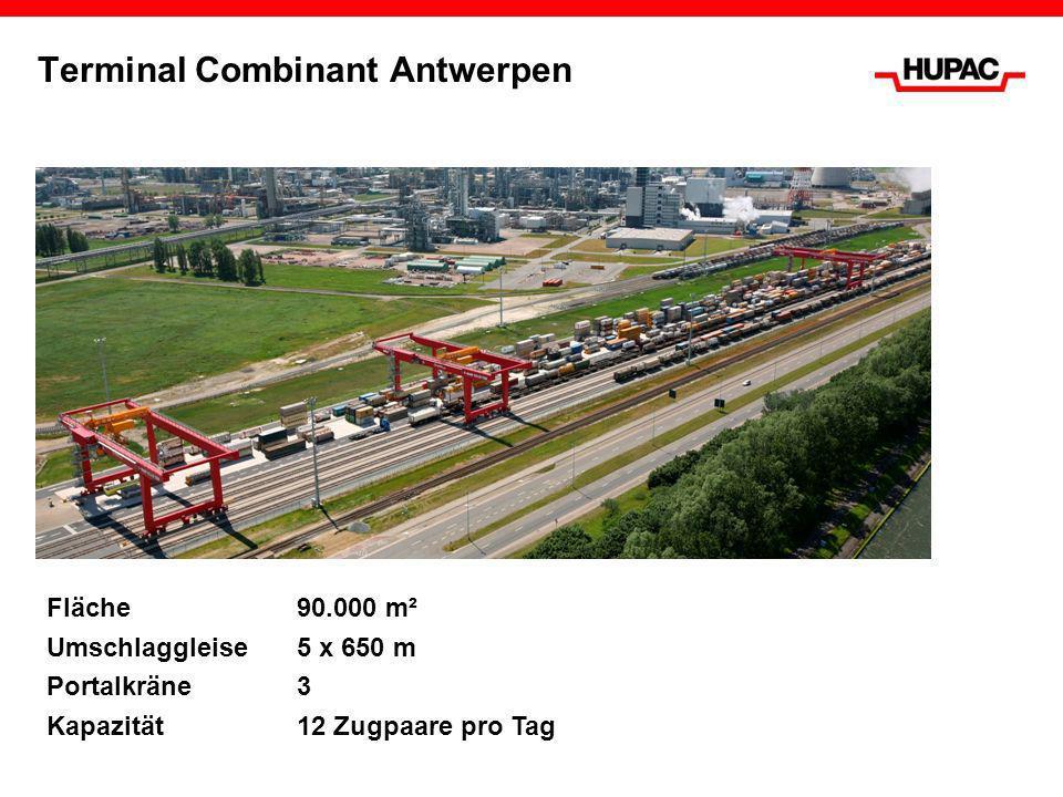Terminal Combinant Antwerpen