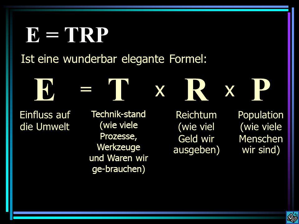 Ist eine wunderbar elegante Formel: