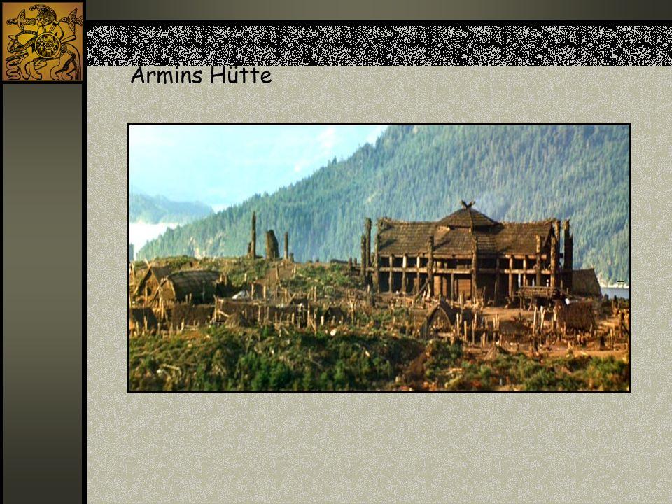 Armins Hütte