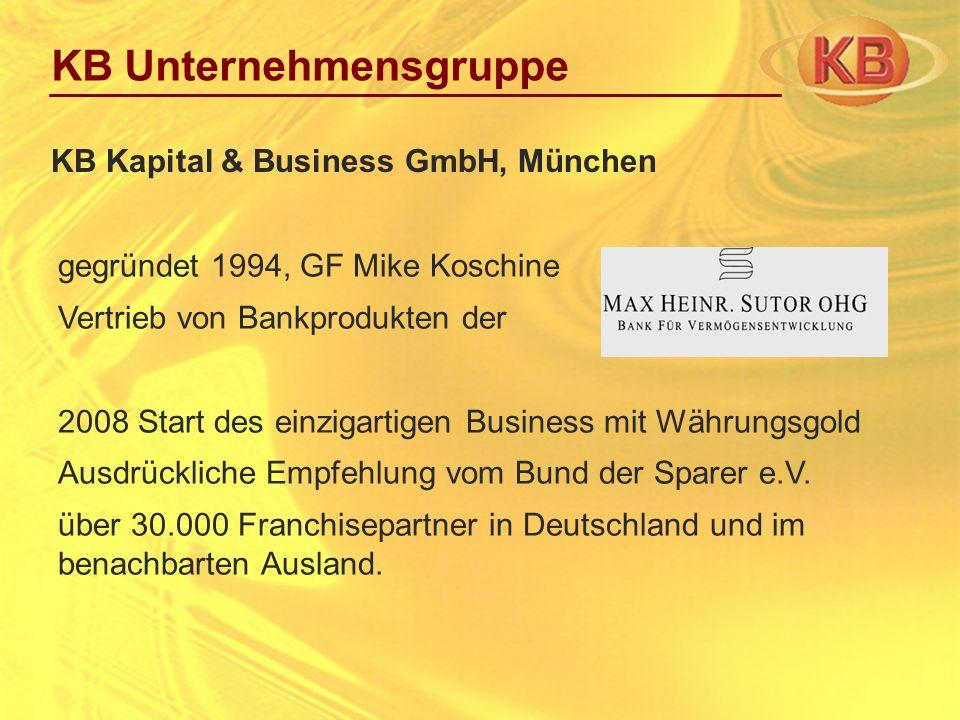 KB Unternehmensgruppe