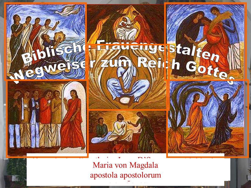 Biblische Frauengestalten Wegweiser zum Reich Gottes