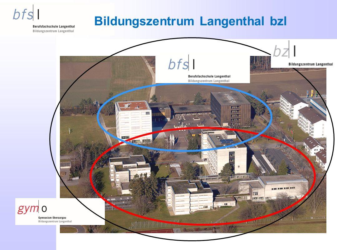 Bildungszentrum Langenthal bzl