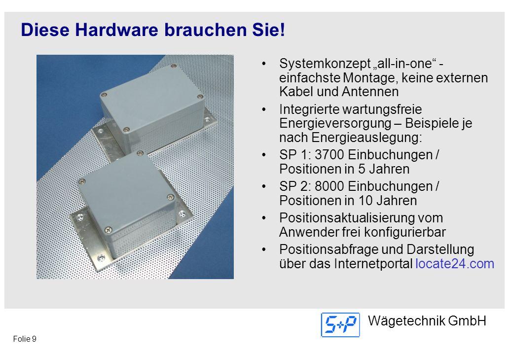 Diese Hardware brauchen Sie!
