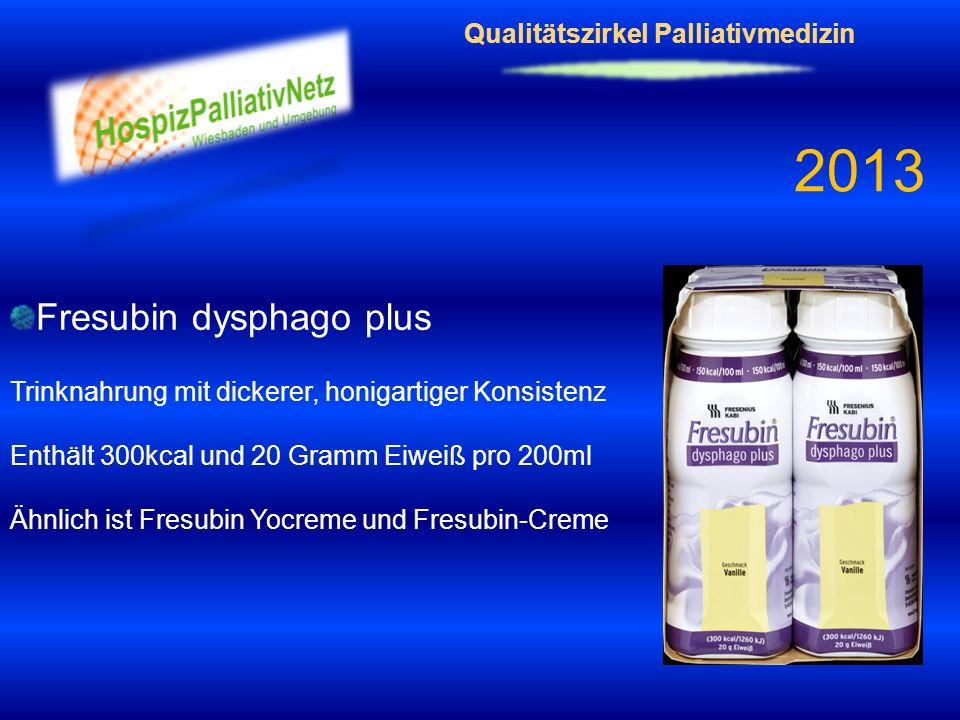 Qualitätszirkel Palliativmedizin