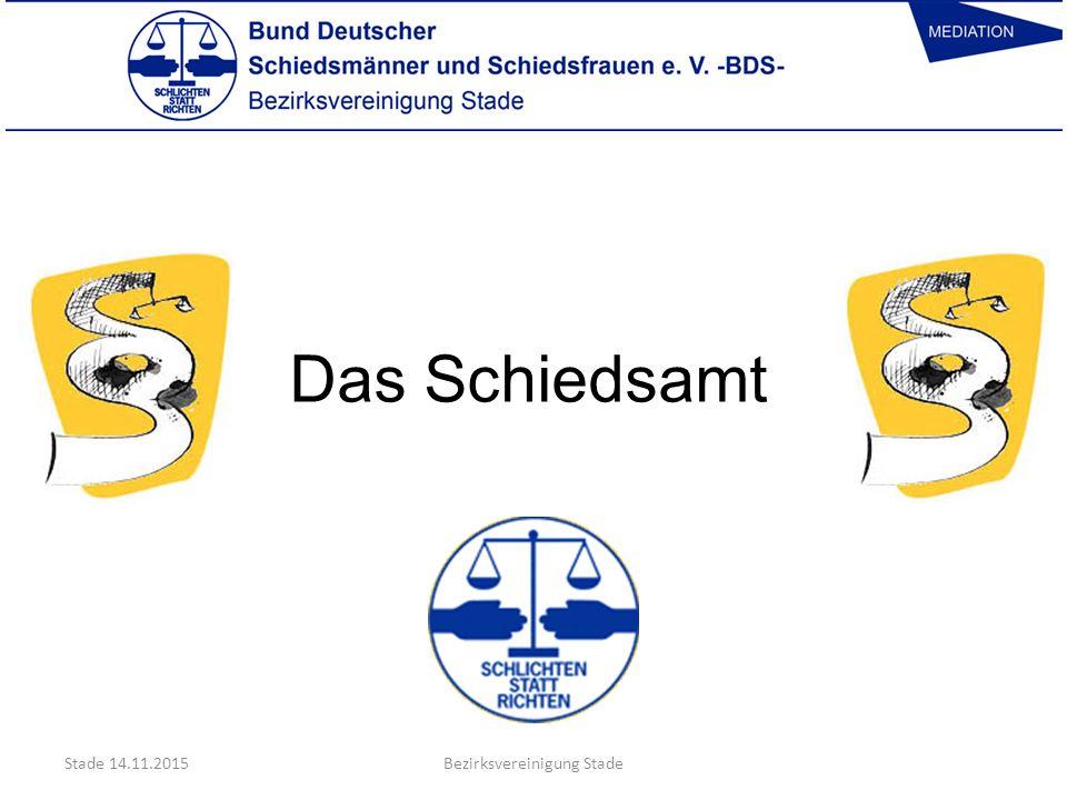 Bezirksvereinigung Stade