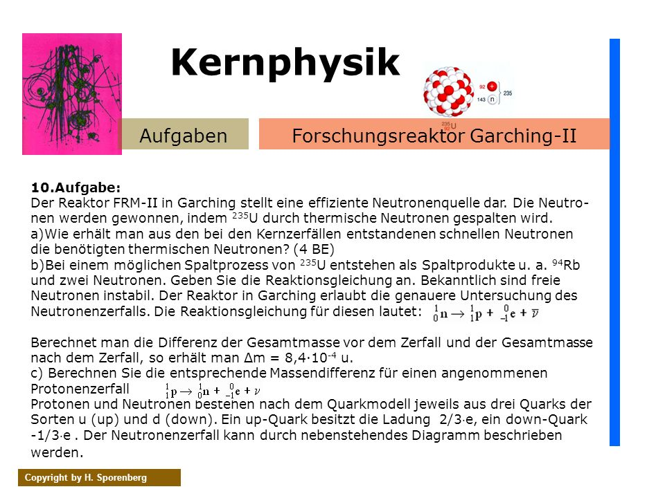 Forschungsreaktor Garching-II