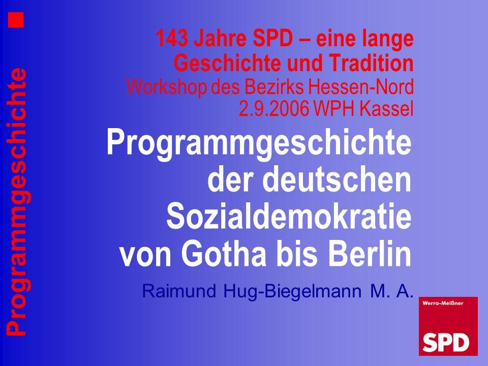 Raimund Hug-Biegelmann M. A.